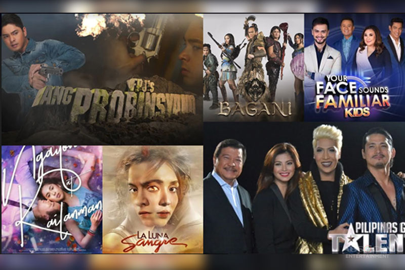 ABS CBN still the most watched network in 2018 1