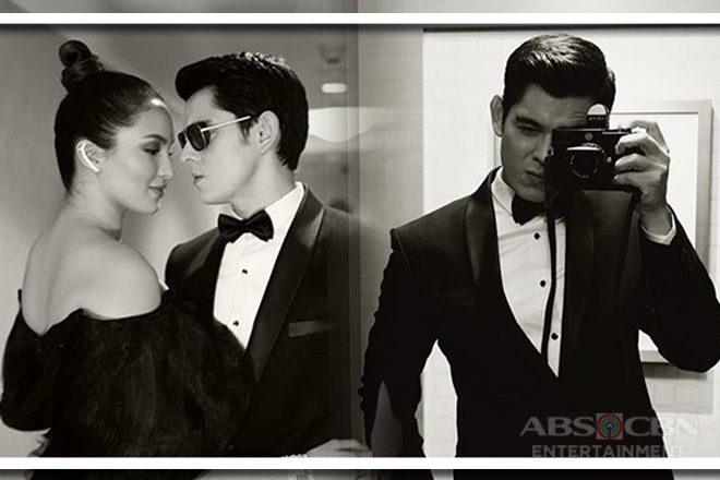 5 things Richard Gutierrez can't live without Image Thumbnail