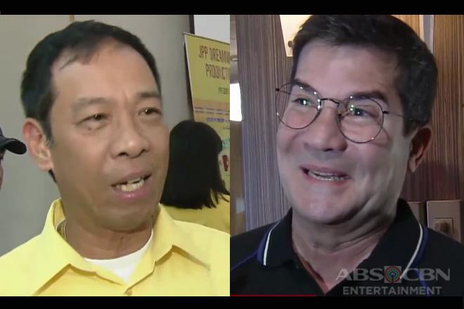 Mga atistang tatakbo sa halalan, unti-unti nang namamaalam sa 'FPJ's Ang Probinsyano'