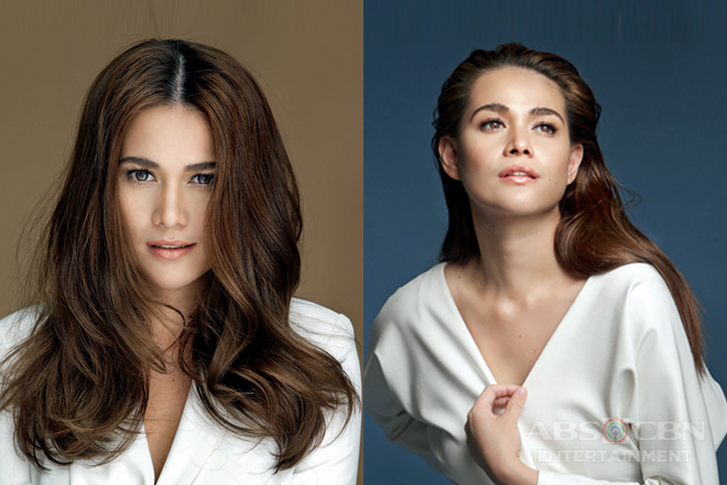Bea Alonzo's Top 3 Ideal Dates
