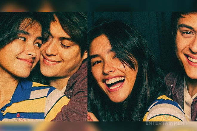 Watch: Liza Soberano and Enrique Gil talk about what drew them to Alone/Together