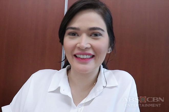 Bela Padilla's Top 3 Ideal Dates