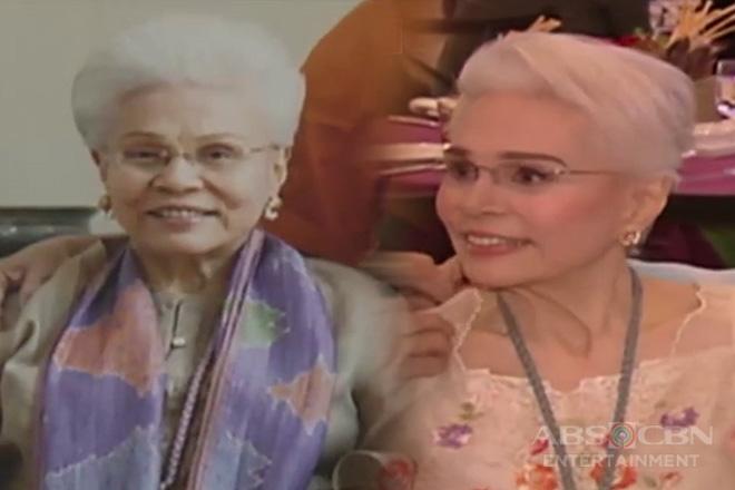 Armida Siguion-Reyna, pumanaw na sa edad na 88 dulot sa komplikasyon ng cancer