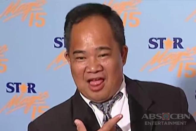 Komedyanteng si Bentong, pumanaw sa edad na 55