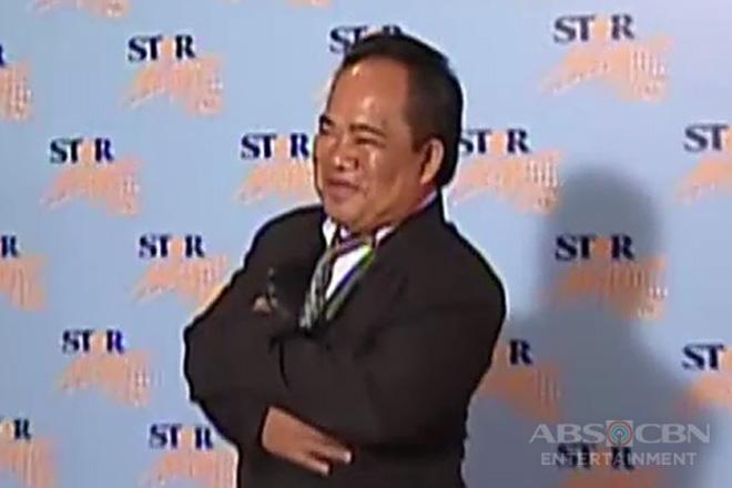 Komedyanteng si 'Bentong', pumanaw sa edad na 55