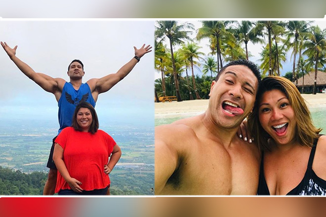 Eric and Rona Tai tell details of their beautiful love story on UKG