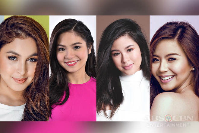 The ideal dates of your fave Kapamilya girl crush