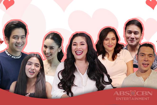 Happy Hearts Day, Kapamilya!