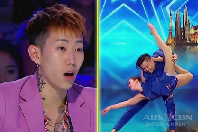 PGT Champion, napa-wow ang mga hurado ng Asia's Got Talent
