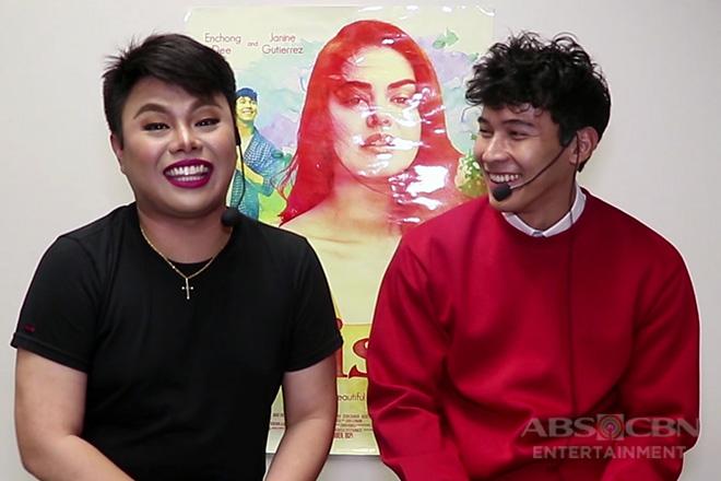 HOTSPOT: 'Bulong o Broadcast' with Enchong Dee