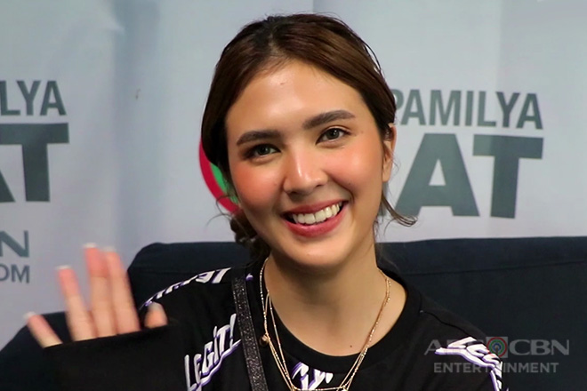 HOTSPOT: This or That Challenge with Sofia Andres