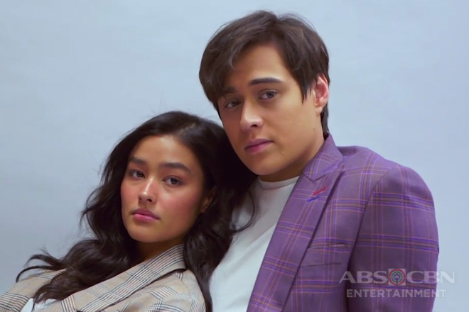 Behind-The-Scenes: LizQuen on Chalk.PH