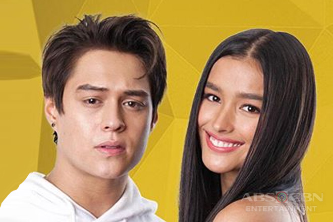 Kapamilya Confessions with LizQuen