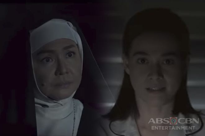 Charo Santos at Bea Alonzo, bibida sa horror movie na 'Eerie'