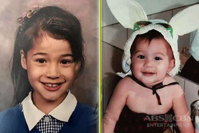 Netizens, pinuri ang cute photos ni Anne Curtis