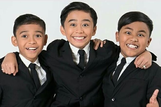 TNT Boys, inimbitahan sa isang sikat na American show