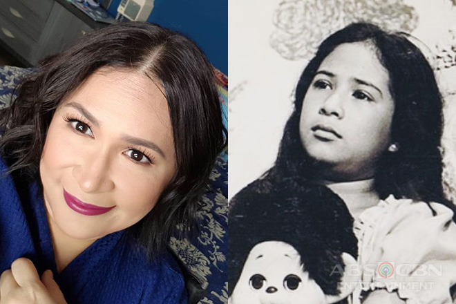 Janice de Belen, may throwback photo sa Instagram