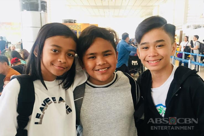 TNT Boys, nakatakdang mag-perform sa 'The Late Show With James Corden'