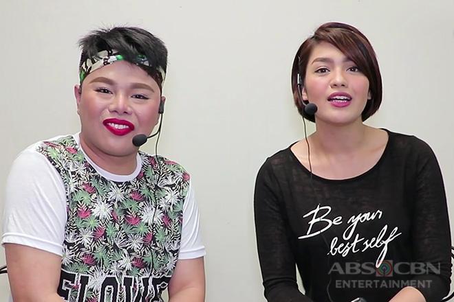 HOTSPOT: 'Bulong o Broadcast' with Jane Oineza Image Thumbnail
