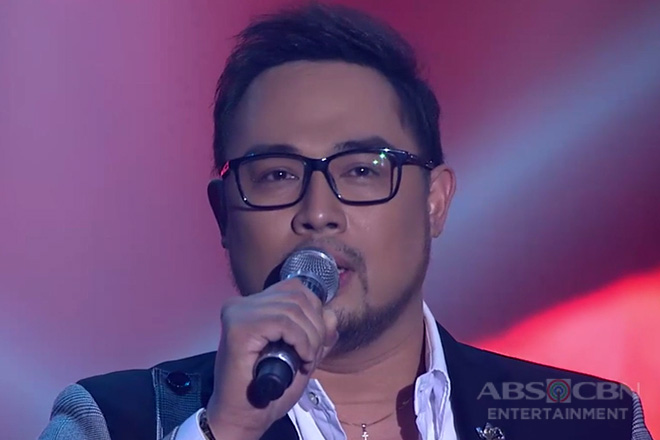 """Miss Universe 2018 Homecoming: Jed Madela sings """"You Are The Reason"""" Image Thumbnail"""