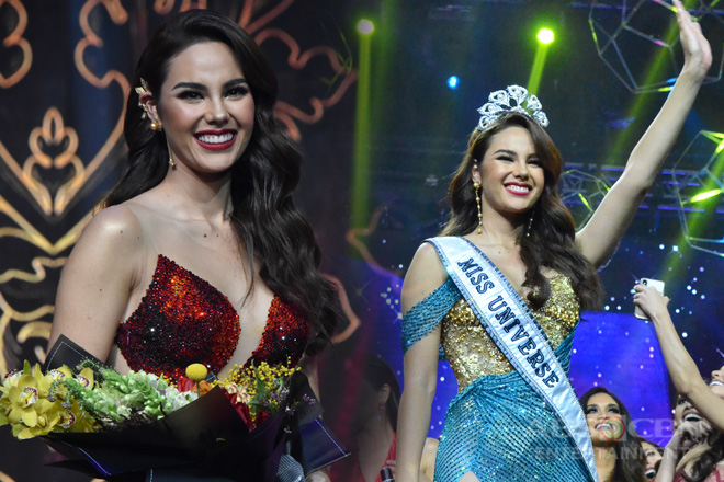 Miss Universe 2018 Homecoming Highlights