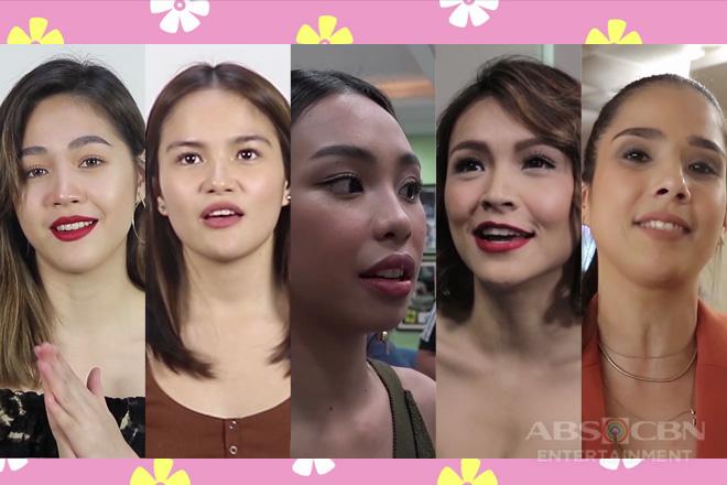 Kapamilya Artists Name The Female Celebrities They Idolize-4338