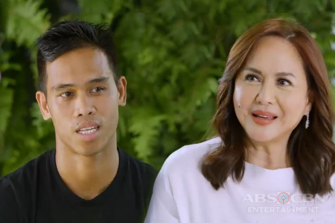 MMK Black Belt: Ramon Gonzales' Full Interview with Ms. Charo Santos