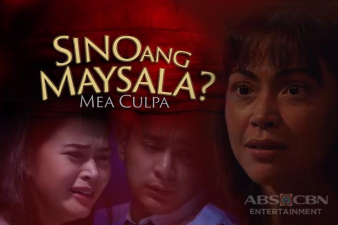 WATCH: Meet the stellar cast of Mea Culpa: Sino ang may Sala? Image Thumbnail