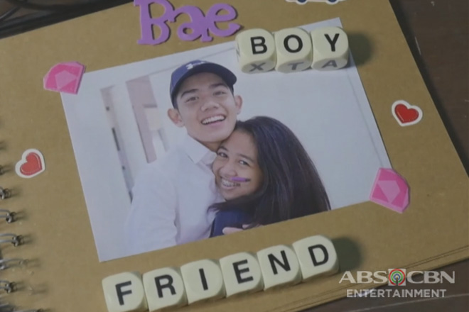 Rated K: The inspiring love story of viral couple Gab & Maxine