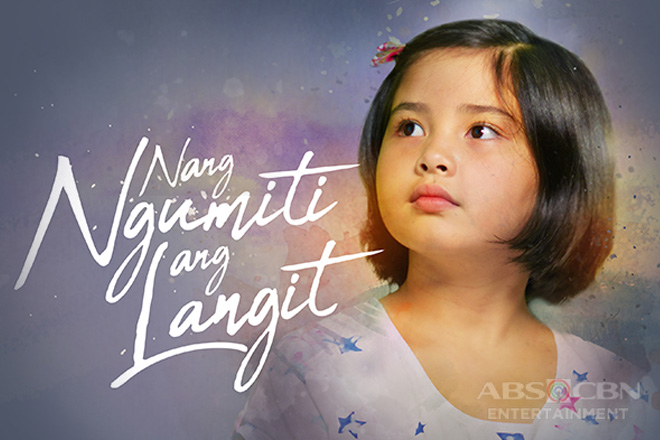 Nang Ngumiti Ang Langit mapapanood na mamaya bago ang It's Showtime