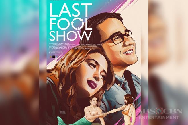 Trailer ng 'Last Fool Show' na pinagbibidahan nina Arci Muñoz at JM de Guzman, ipinasilip na