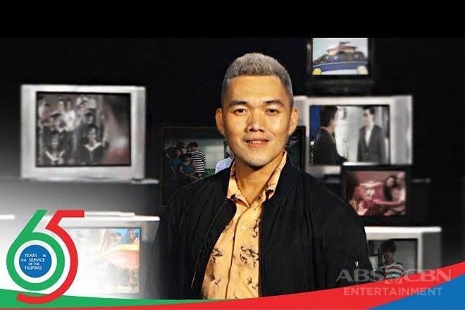 How Teleseryes inspire Anthony Bendo in life journey: 65 Years ng Kwentong Kapamilya Image Thumbnail