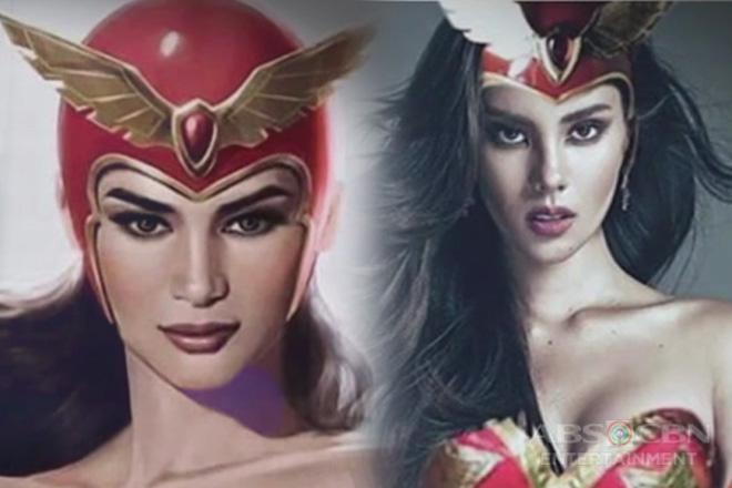Netizens, may mga napipisil nang susunod na gaganap bilang Darna