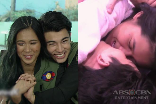 Rated K: Ang tunay na dahilan kung bakit na-in love sa isa't isa sina Andre at Lou