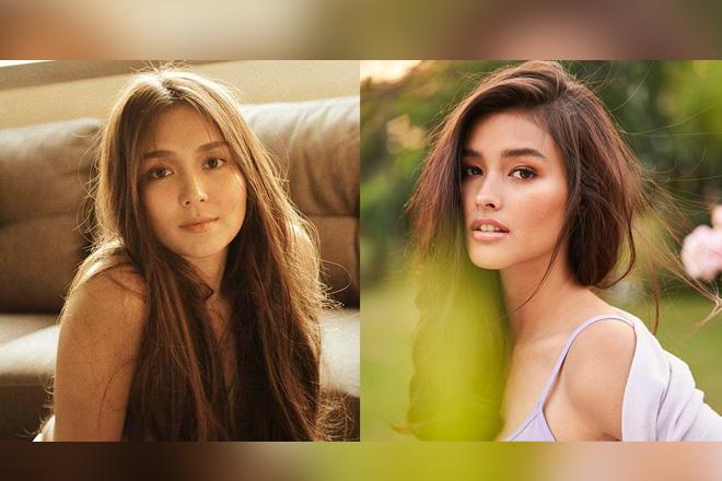 Kathryn Bernardo, ikinalungkot ang pagbibitiw ni Liza Soberano sa 'Darna'