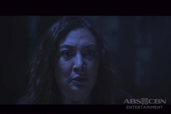 Sharon Cuneta, bibida sa kanyang unang horror movie na 'Kuwaresma'