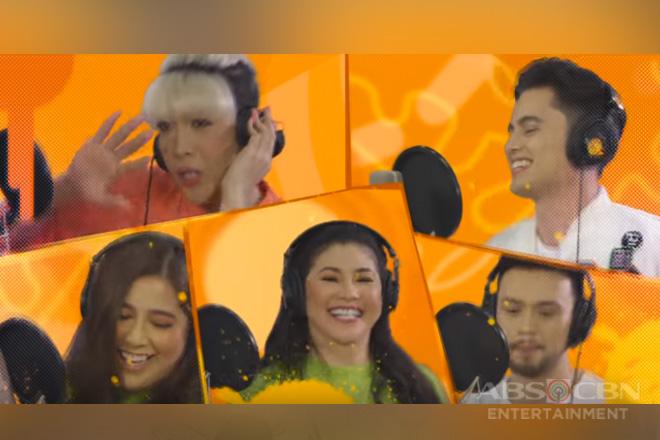 Teaser ng ABS-CBN Summer Station ID 2019, ipinasilip