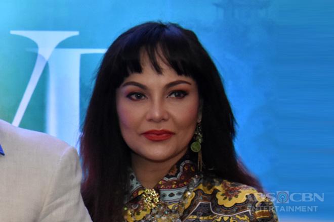Eula Valdez, nilinaw na hindi siya aalis sa teleseryeng The General's Daughter