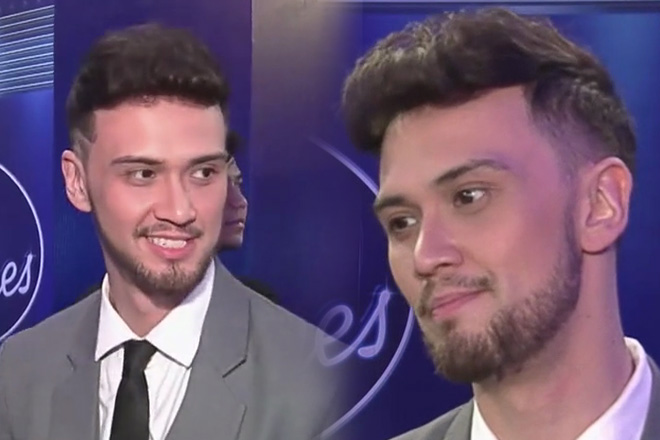 "Billy Crawford, handa na sa pinakamahirap niyang role sa ""Search for the Idol PH"""