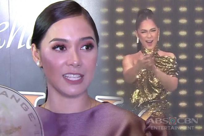 Maja Salvador, itinalagang dance ambassador ng NCCA