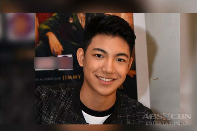Darren Espanto, nakatakdang mag-perform sa finals ng The Singer 2019