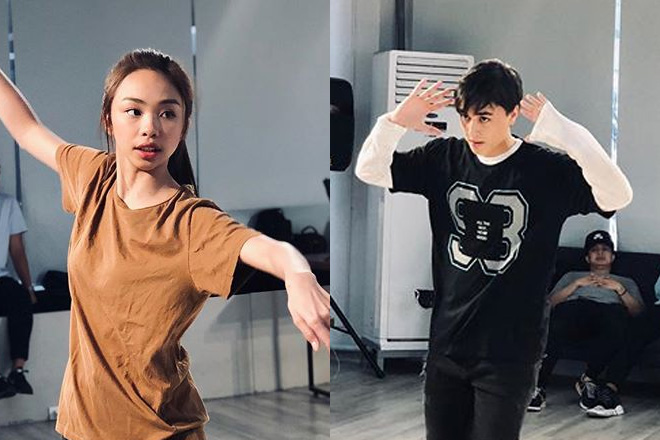 MayWard, todo-rehearse para sa kanilang grand album launch