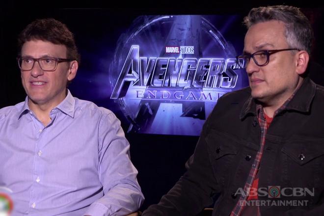 """TV Patrol: Mga direktor ng """"Avengers: Endgame,"""" kinumpirma na Pilipinas ang ginamit na batayan sa eksena sa 'Infinity War'"""
