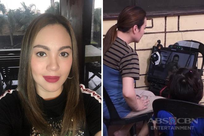 Claudine Barretto, bibida sa 'Maalaala Mo Kaya'