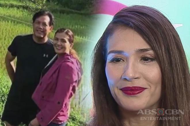 Zsa Zsa Padilla, sinabing 'intimate wedding' ang pangarap nila ng partner na si Conrad Onglao