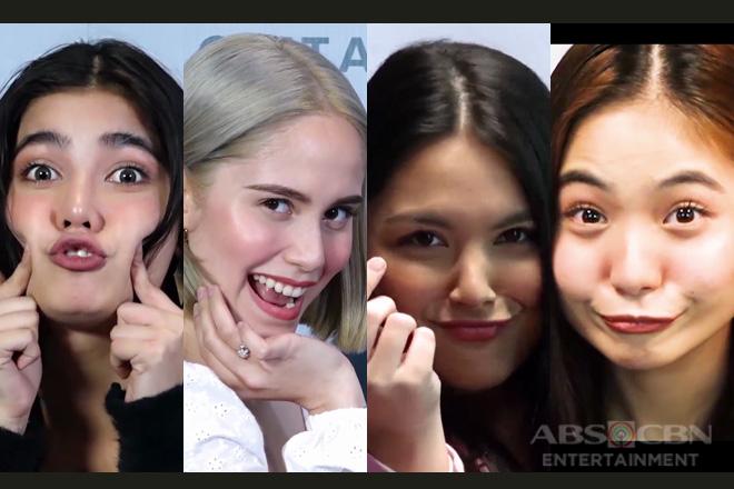Kapamilya Chat Exclusive: Dalagang Pilipina Challenge with your favorite Kapamilya stars