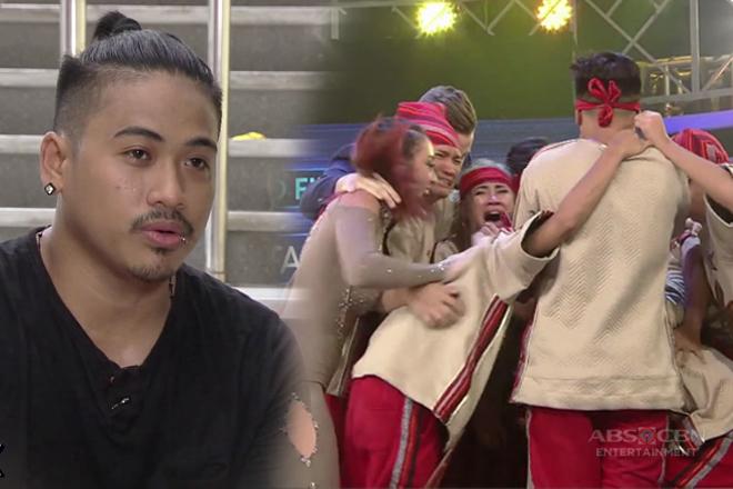 Rated K: Ang kwento ng tagumpay ng World Of Dance Philippines Champion FCPC Baliktanaw