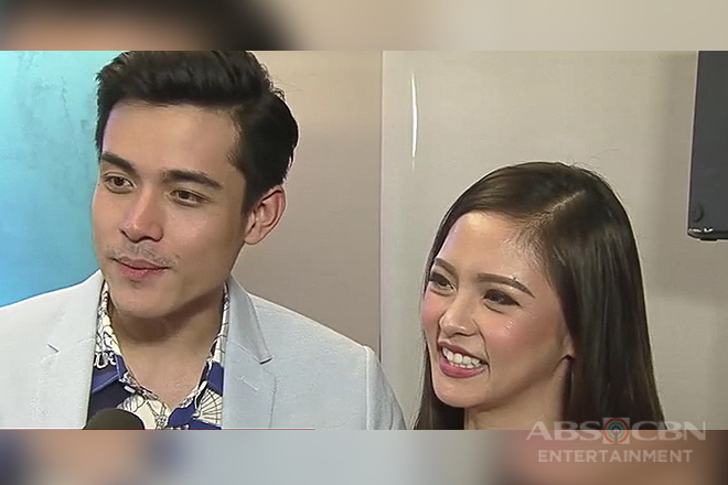 "TV Patrol: Kim Chiu at Xiam Lim, balik-teleserye sa ""Love Thy Woman"""