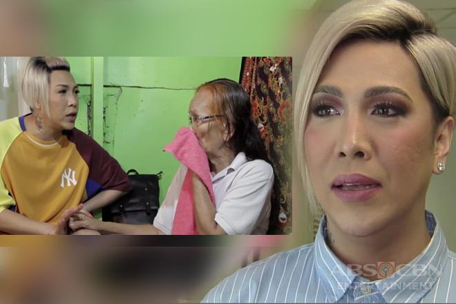 Bandila: Vice Ganda, sinorpresa ang ilang Kapamilya para sa Holy week special
