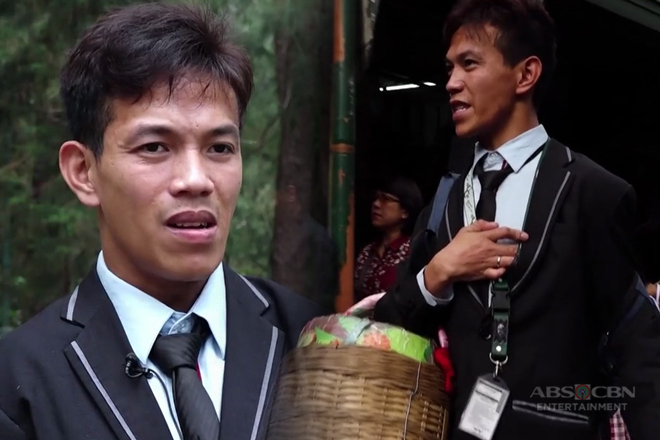 WATCH: The inspiring story of a balut vendor scholar on Rated K